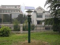Buy cheap Solar pest spectrum lamp from wholesalers
