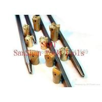 Buy cheap tapered rod from wholesalers