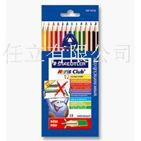 China Staedtler Series Noris Club triplus jumbo coloured pencil 127_NC12 on sale