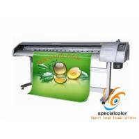 Buy cheap Large format printers SC-160W Dye Sublimation Printer from wholesalers