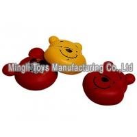 Buy cheap PU toy NAME:PU  Toy Bear from wholesalers