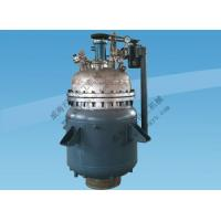 Buy cheap 500L Jacket Pressure Vessel from wholesalers