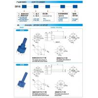 Buy cheap 16mm Rotary Switch from wholesalers
