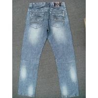 Buy cheap men's hot-sell jeans Model: Ru003 from wholesalers