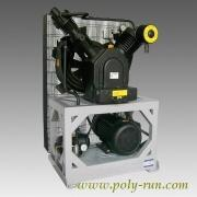 Buy cheap Hydropower Station Use Water Distribution Station High Pressure Air Compressor (CE) product