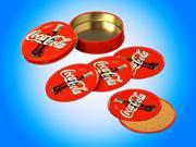 Buy cheap GIFT BOX CUP PAD TX-0201 from wholesalers
