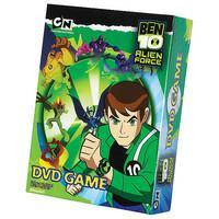 Buy cheap Featured Products BEN 10 ALIEN FORCE DVD GAME from wholesalers