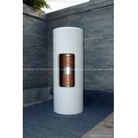 Buy cheap Porcelain enamel water tank for solar water heater from wholesalers