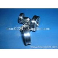 Buy cheap Track Roller Bearing Wire guide and straightening rollers Zhejiang,China (Mainland) from wholesalers