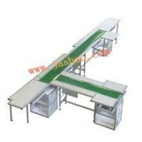 Buy cheap SL Double Faces Conveyor Line from wholesalers