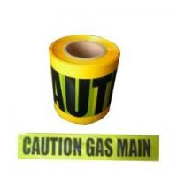 Buy cheap Warning Tapes Non detectable underground warning tape XY057 from wholesalers
