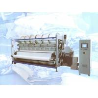 Buy cheap WARP KNITTING MAHCINE from wholesalers