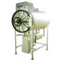 Buy cheap AUTOCLAVE&STERLIZER HORIZONTA ProductNameHORIZONTAL CYLINDRICAL PRESSURE STEAM STERILIZER(electric and steam heating) Model WS-600 from wholesalers