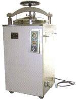 VERTICAL STEAM STERILIZER ProductNameElectric heated vertical steam sterilizer (fully automatic autoclave)