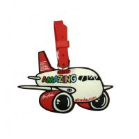 Buy cheap Luggage tag Model:KPS-LT-21 from wholesalers