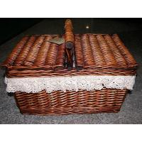 Buy cheap PICNIC BASKET TA06-187 from wholesalers