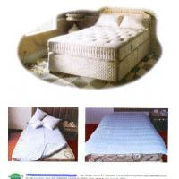 Buy cheap Mattress protectors Item2002 from wholesalers