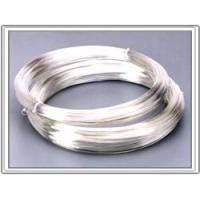Stainlesssteelwire Titaniumwire
