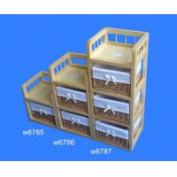 Buy cheap Wicker Chest from wholesalers