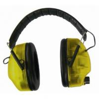 Buy cheap Ear Muff Noise canceling earmuff - LE401 from wholesalers