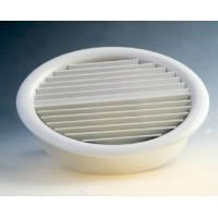 Buy cheap Ⅰ).Air Distribution Products Round Double Deflection Grilles from wholesalers