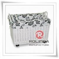 Buy cheap Storage basket set from wholesalers