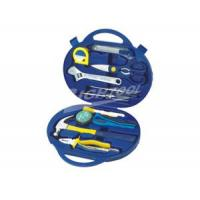 Buy cheap |Hand Tool Set>>Home-use hand tool set>>100012A from wholesalers