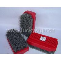 Buy cheap Antique Abrasive Brush Fickert brush from wholesalers