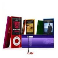 "Buy cheap Toner cartridge 2.2"" Super Slim MP3 MP4 Player with Fm and Camera from wholesalers"