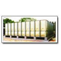 Buy cheap FRP water tank from wholesalers