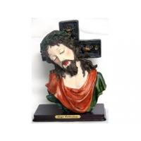 Buy cheap Polyresin Religious Statue Resin Jesus Christ from wholesalers