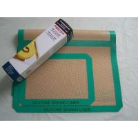 Reinforced Nonstick Baking Mat