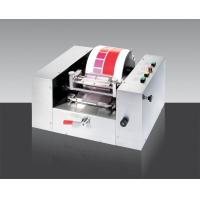 Buy cheap proofing press/printability tester CB100-E... product