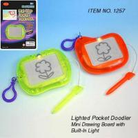 Buy cheap 1257 Lighted Pocket Doodler from wholesalers
