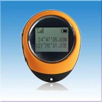Buy cheap Mini GPS / Mini DV / Video Memo HPG03(Mini Global Position System) from wholesalers