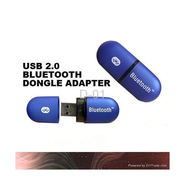 Usb Bluetooth Dongle Usb 100m Bluetooth Dongles With Led