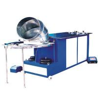 Buy cheap Ducting Machine ElectricElbownotchingmachine from wholesalers