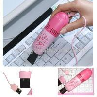 Buy cheap others hello kitty Usb vacuum cleaner Laptop Computer Keyboard Vacuum Cleaner from wholesalers