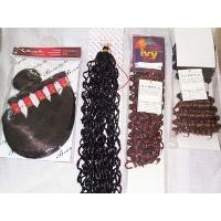 Buy cheap Synthetic hair products(Kanekalon) product