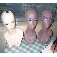 Buy cheap various Mannequin head,practice head from wholesalers