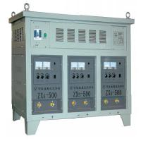 Buy cheap ZX5-500 3 three-position silicon controlled rectifier arc welder from wholesalers