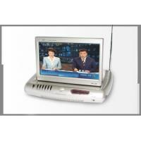 Buy cheap Car  DVB  Series Car DVB-T tv tuner with 7' TFT LCD monitor HT312 from wholesalers