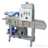 Buy cheap Breading Machine XJ-200 from wholesalers
