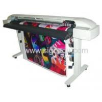 Buy cheap Signage Machine Indoor Inkjet Printer 750-I from wholesalers