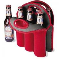 coolers&holders 6 bottle carrier
