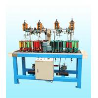 KBL-176-4(90R)elastic lace braiding machine
