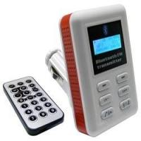Buy cheap FM Transmitter SFMT223 from wholesalers
