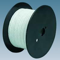 Buy cheap RY90-10 Pure PTFE braided packing( with oil) from wholesalers