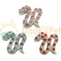 Buy cheap Pet Necklaces Sliders -- 10mm Snake from wholesalers