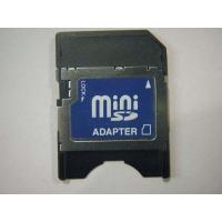 Buy cheap Adapter Mini SD to SD Adapter from wholesalers